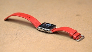 Need to replace your Apple Watch band on the cheap? Try these.