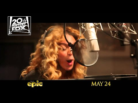 Epic - Beyoncé Knowles Kids' Choice Awards Featurette