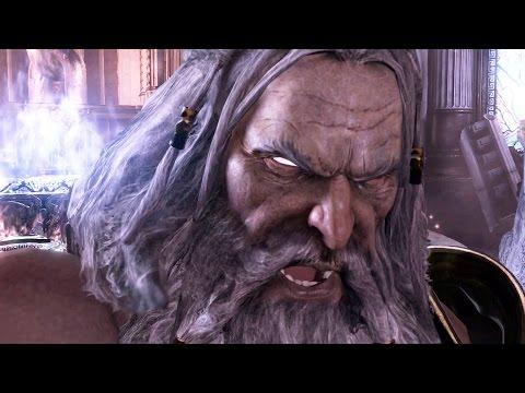 GOD OF WAR 3 REMASTERED #18 - O FINAL!!! (1080p 60fps Português PT-BR!)