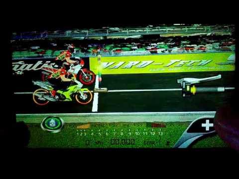 Drag Bike Malaysia