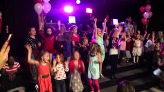 marble falls elementary valentines dance WITH DJ FREDDIE 2/12/15