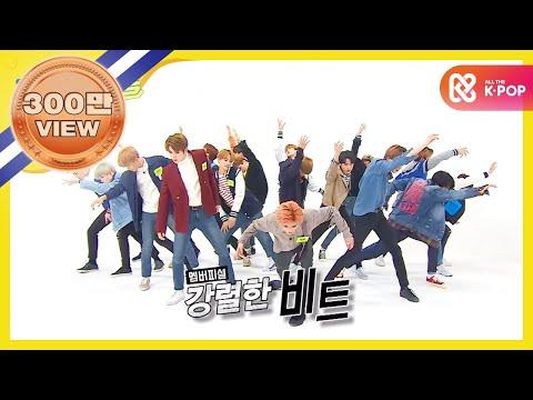 (Weekly Idol EP.347) NCT 2018 BLACK on BLACK Complete ver