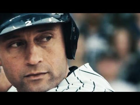 Derek Jeter's Final All Star Game
