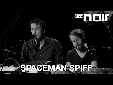 Spaceman Spiff - Photonenkanonen
