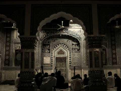 Ustad Juman, Jiji Zarina baloch ,   Daghan deran saa..(Kalam Shah Latif)