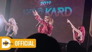 KARD - U.S.A | @2019 WILD KARD in TOKYO