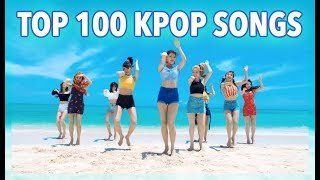 Download Lagu [TOP 100] MOST VIEWED K-POP SONGS OF 2018 | JULY (WEEK 2) Gratis STAFABAND