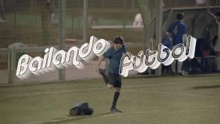 #BailandoFutbol La Divertida Publicidad De La Revista Líbero