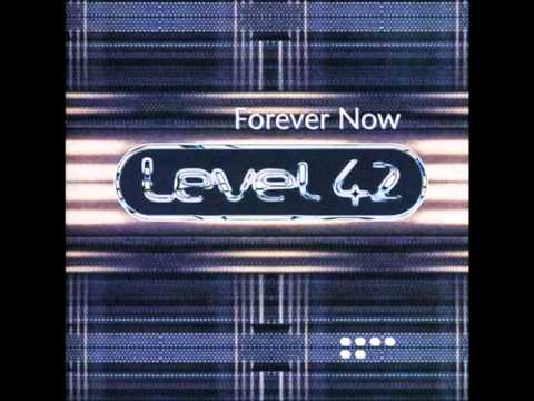 Level 42 - Talking In Your Sleep