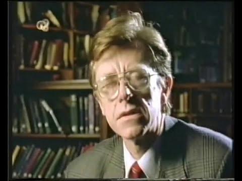 El misterio de los estigmas - Infinito místico (23-04-2000)
