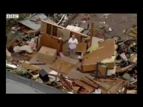 Texas Flood Aftermath, US mourns for a week after Tornado