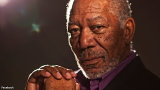 Morgan Freeman on the Origin of Life