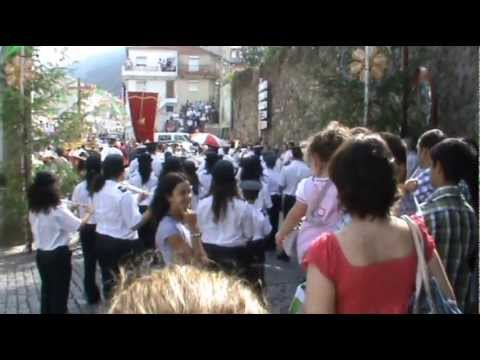 Manteigas-Festa do Sr. do Calv�rio 2011