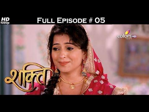 Shakti - 3rd June 2016 - शक्ति - Full Episode thumbnail