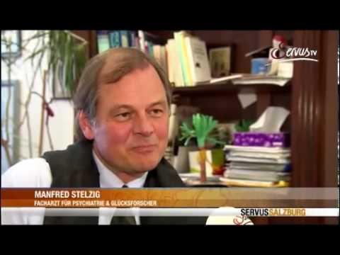 Lachyoga in Salzburg - Beitrag von Servus TV