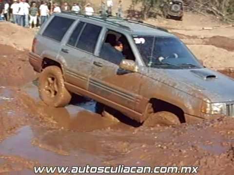 Jotagua Campeonato 4x4 21 FEBRERO 2010 parte 3