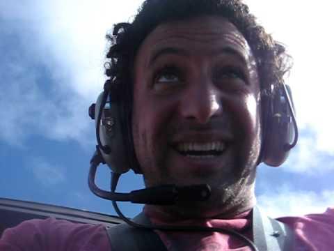 alaska aerobatic instruction anchorage