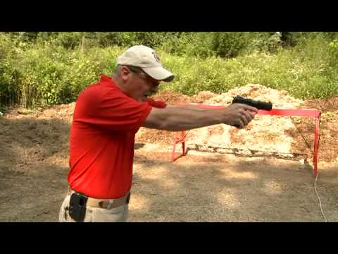 Ruger Tactical Tips - 2: Handgun Fundamentals
