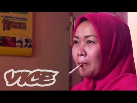 A Unique Approach to Rehab in Indonesia