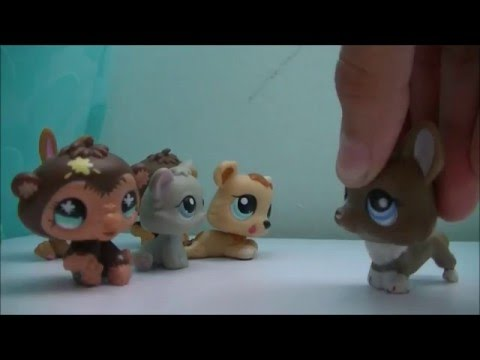 LPS Surviving kindergarten Part 7 (uh oh)