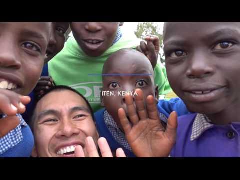 Run From Poverty - Kamariny Primary School (Short)