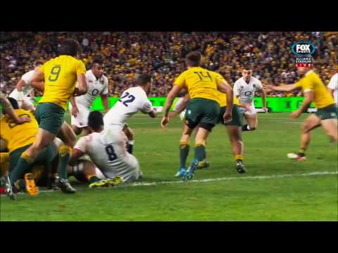 O2 Inside Line: Australia v England match wrap, third Test