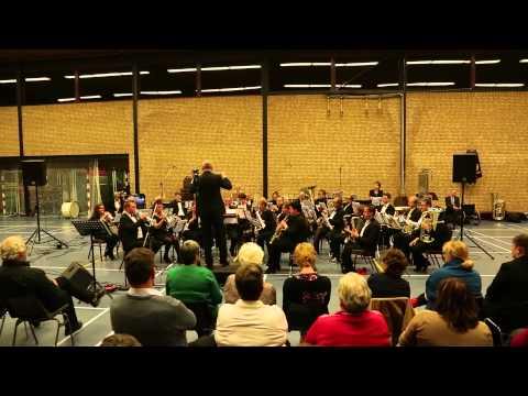 Music For Ever - Koninklijk Erkende Muziekvereniging Nooit Gedacht Almkerk