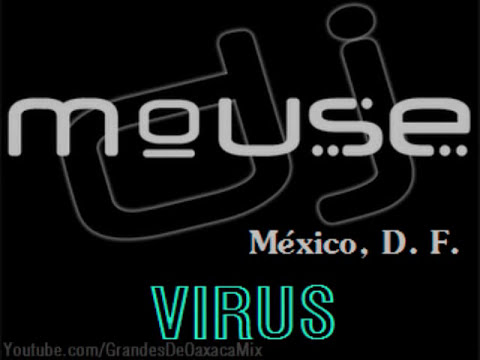 DJ Mouse - Virus (Original Tribal Remix 2010) ft. Beethoven