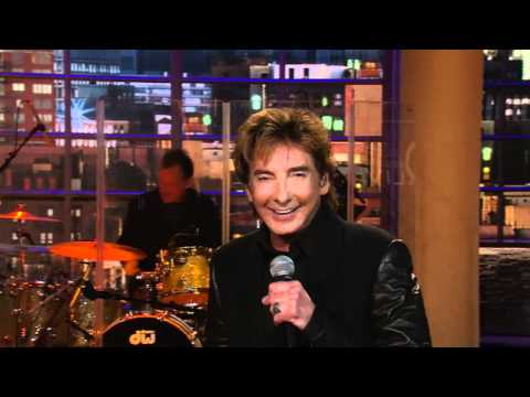 Barry Manilow - She