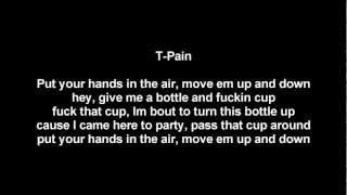 Watch Timbaland The Party Anthem Ft Lil Wanye Missy Elliott  Tpain video