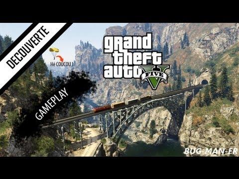 GTA 5 - No Spoil - Les Activités de Los Santos
