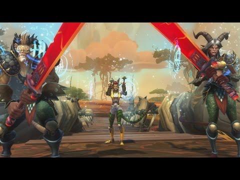 Wildstar Mystery Of The Genesis Prime