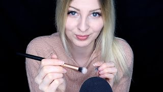 [ASMR] ♡ Intense Microphone Brushing, Scratching & Stroking | NO TALKING