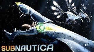 Subnautica Below Zero - Early Access, NEW Confirmed Creatures & More - Subnautica Below Zero Updates