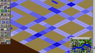 SimCity 2000 on hard difficult #08