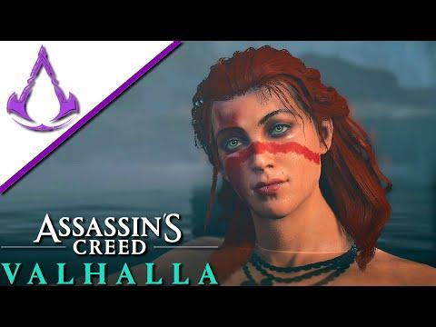 Assassin's Creed Valhalla 267 - Nachtbaden - Let's Play Deutsch