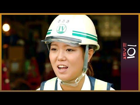 101 East - Japan's Womenomics
