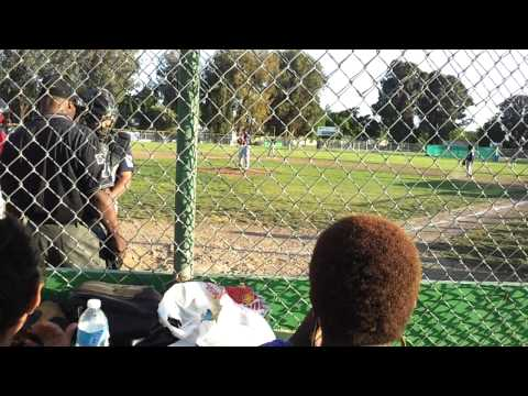 Paul Jr's bases-loaded strikout