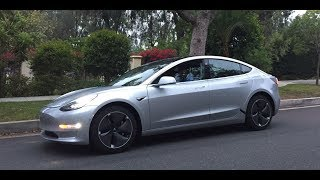 Tesla Model 3 deliveries begin July 28, Musk promises mass production by end of year - Automobile 5s
