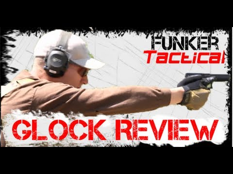 Glock 17/34 Gen4 Review
