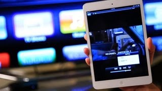 CNET How To - Connect an iPhone, iPad, or iPod Touch to your TV
