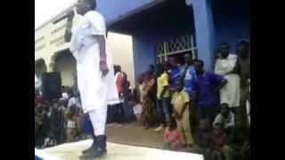 BUGARAMA AWAD 2014 DJ BUMWA
