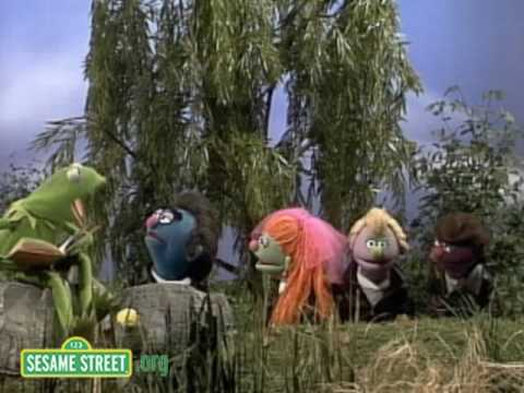 Sesame Street: Get Along video