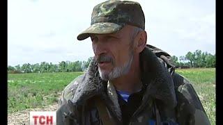 У Широкиному бойовики стріляють з мінометів і танків - (видео)