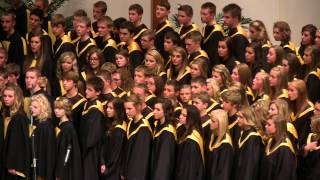 Only God - Mary McDonald - CovenantCHOIRS