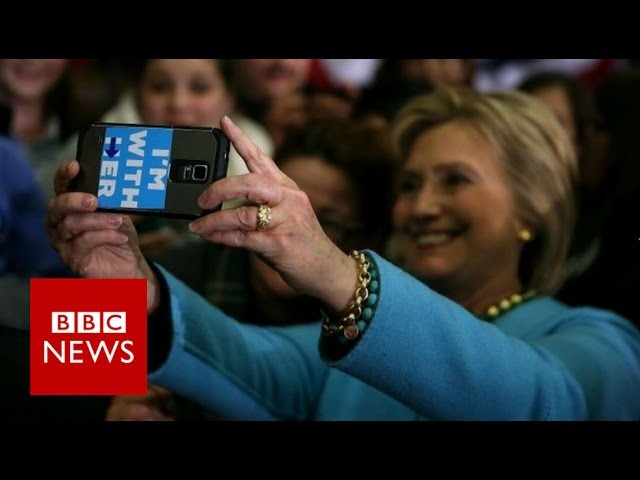 3 things to look for in New Hampshire results - BBC News