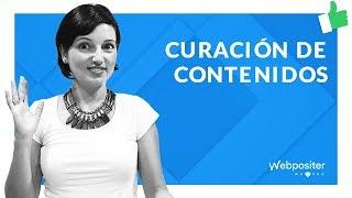 🥇🥇 Consejos de CURACIÓN DE CONTENIDOS para redes sociales
