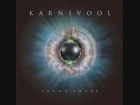 Karnivool - The Medicine Wears Off