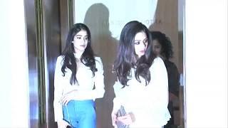 Download Jhanvi Kapoor Hot Tight Butt Visible In Pant 3Gp Mp4