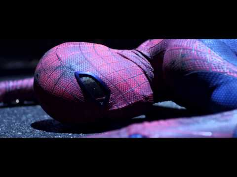 Spider-Man vs. NYPD - The Amazing Spider-Man